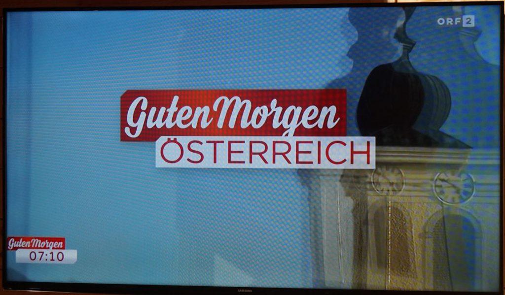 Guten Morgen Oberösterreich 24. 4. 2017