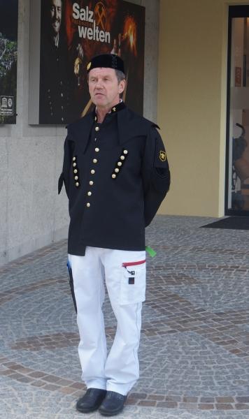 Hallstatt Salzwelten 29.4.16 028 Johann Bergmann